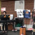 伊木山ガーデンソプラノ(仙田久子)/ピアノ(塩谷恵子)